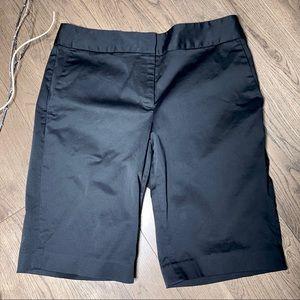 "Liz Claiborne ""Jackie"" shorts"
